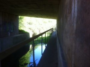 Draycott Derby Road Bridge Before 2
