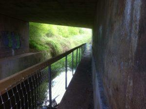 Draycott Derby Road Bridge After 1