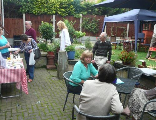 Spondon Social Safari – 8th and 9th July