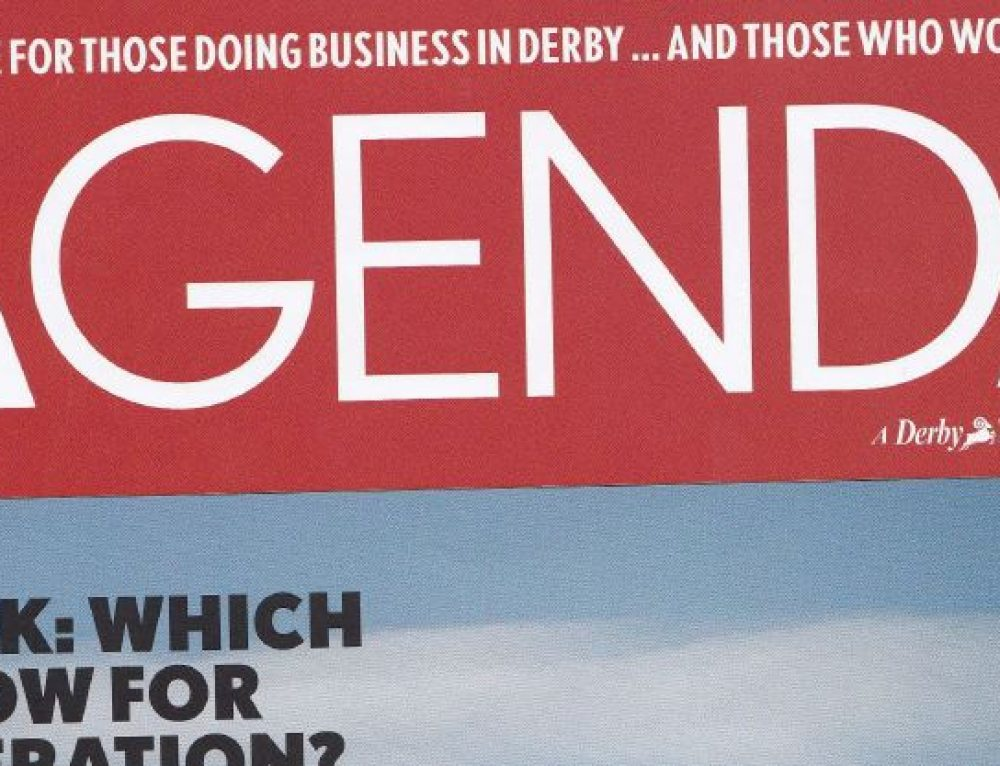 D&SC Trust featured in Article for AGENDA magazine