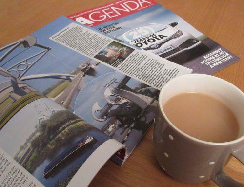 D&SC Trust featured in Article for AGENDA magazine