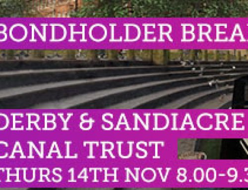Well received Bondholder Breakfast with the D&SCT